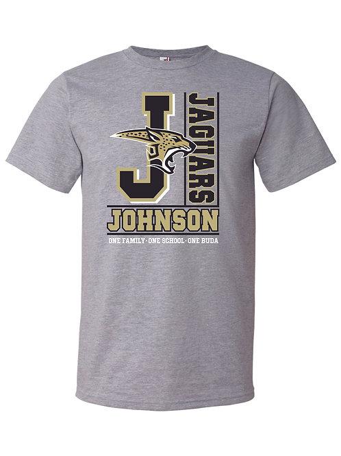 Jaguar Pride T-Shirt
