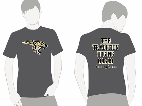 Tradition Begins T-Shirt
