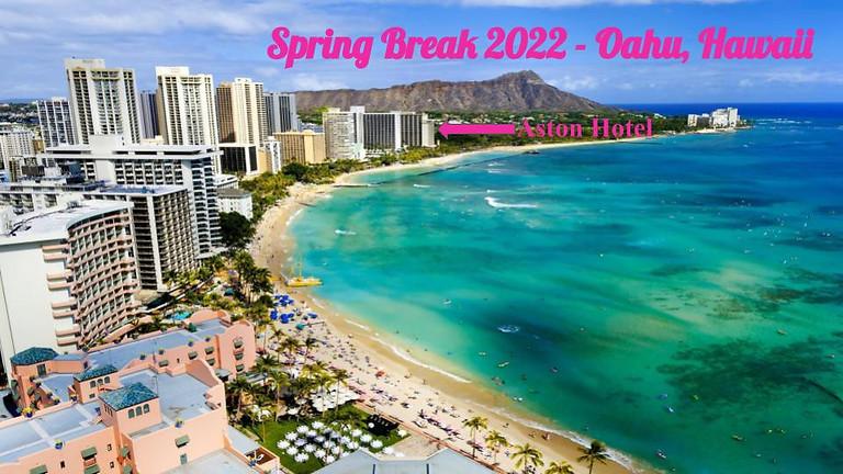 Hawaii Trip 2022