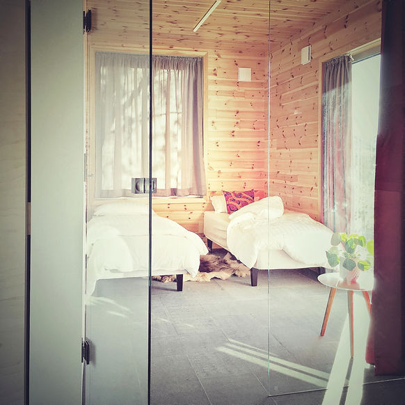 beth room, first floor