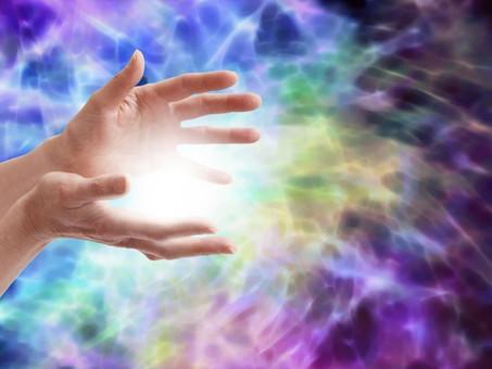 Awakening Psychic Touch