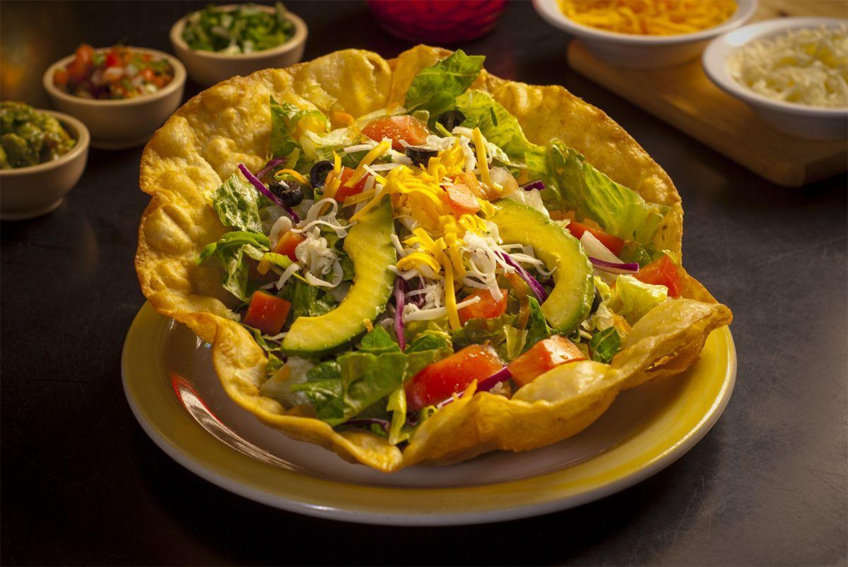 TacoBron-Salad
