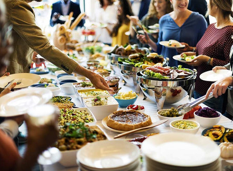 Free lunch at work: Is it worth it for businesses?