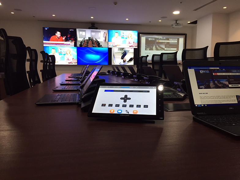 Audio Video Solutions | AKTCO | Amman Governorate
