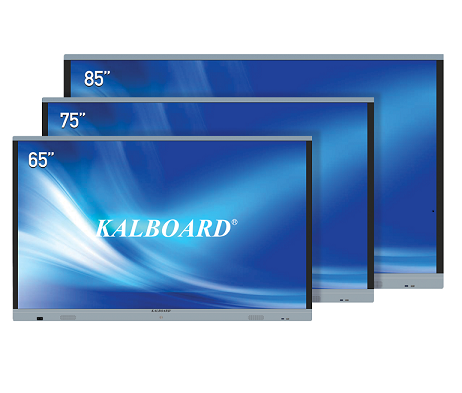 LCD Touch Screens