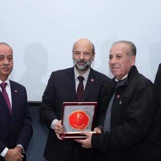 Jalil Khalifeh award