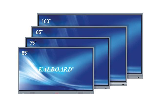 Interactive Flat panel