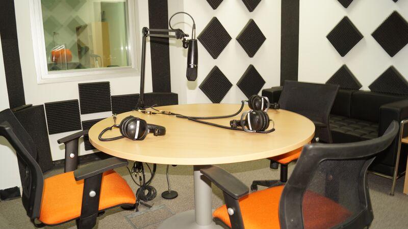 Orange - IP Radio Station