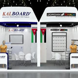 Kalboard event