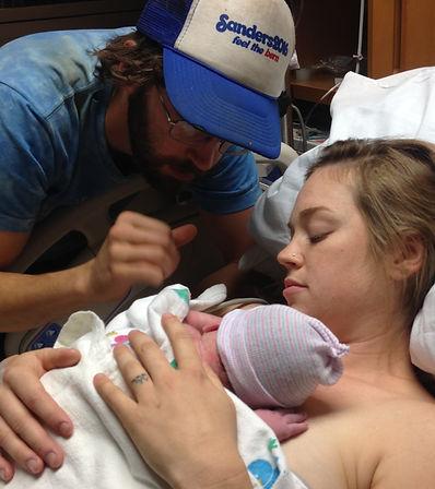 doula, baby, birth, Ohio Hills Midwifery