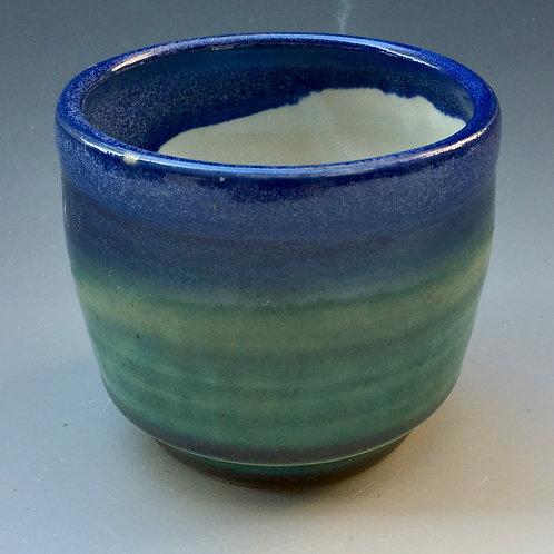 Porcelain Tea Cup (Yunomi)