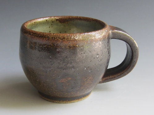 Stoneware Espresso Cup