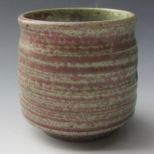 Stoneware Tea Cup (Yunomi)