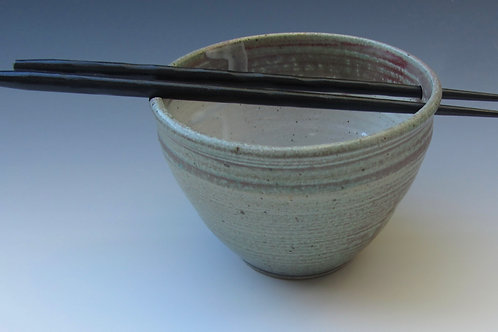 Stoneware Rice Bowl