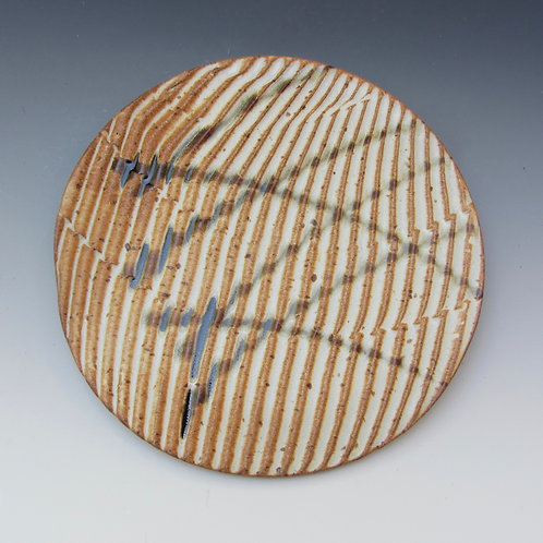Stoneware Trivet/Cheese Board