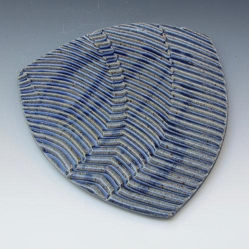 Stoneware Trivet/Cheese Board