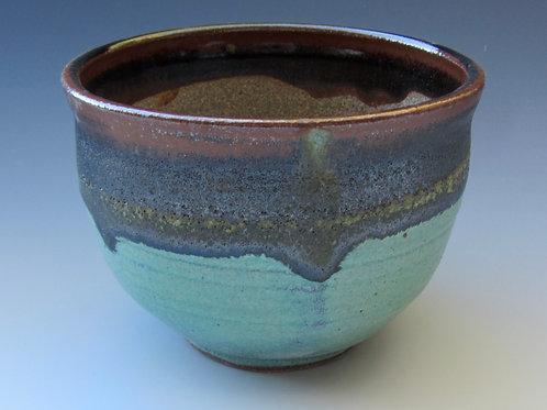 Stoneware Planter