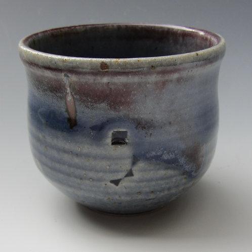 Small Stoneware Planter
