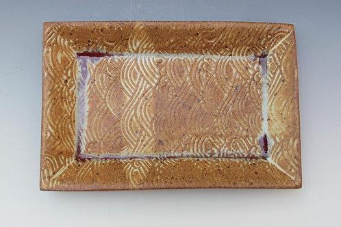 Stoneware Plate