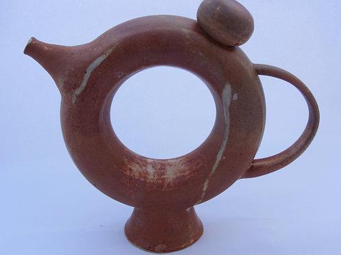 Stoneware Pouring Vessel