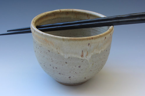 Stoneware Rice Bowl