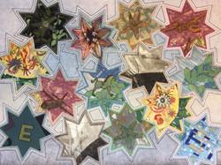"""Field of Stars 22x30"""""""