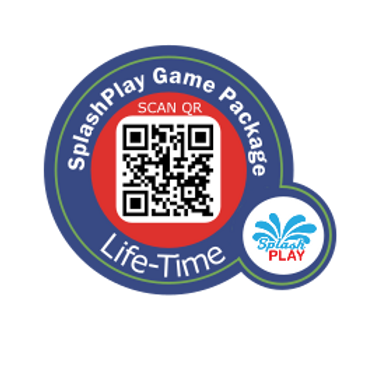 SplashPlay Life-Time Gamification License