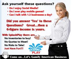 Game Agent Ad