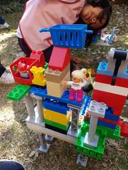 Lego education program