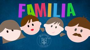 LA EXPERIENCIA QUE NOS CONVIRTIÓ EN UNA FAMILIA GIOCOSA