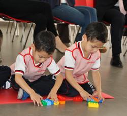 Programa de lego education