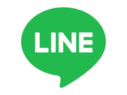 【NEWS】LINE オフィシャルアカウント 出来ました