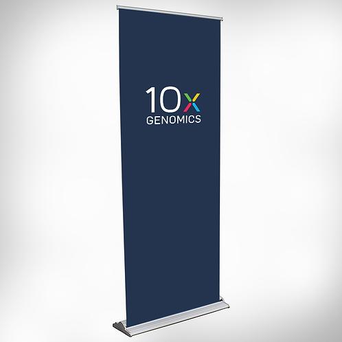 10x Banner and Retractor
