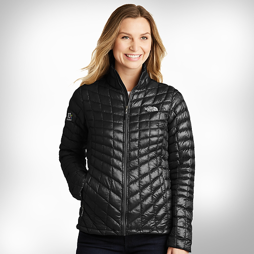 10x The North Face® Ladies ThermoBall™ Trekker Jacket
