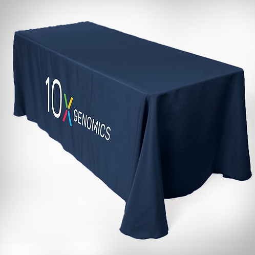 10x Table Cover