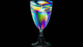 Photoelasticity - Making Rainbows :)