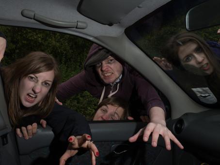 Zombie Apocalypse - Execution