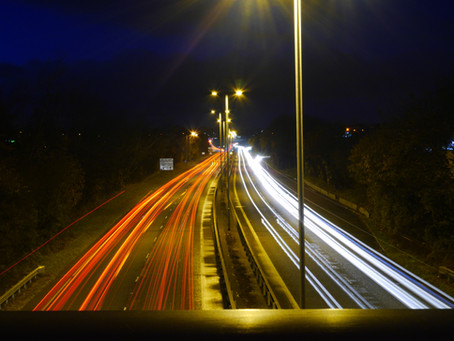 Shutter Speed - What Is It and How Can It Be Used?