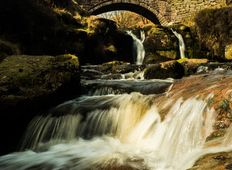 Why I Love... Landscape Photography