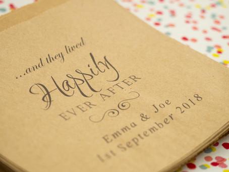 How Do You Choose A Wedding Date?