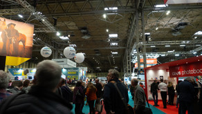 The Photography Show at the NEC Birmingham