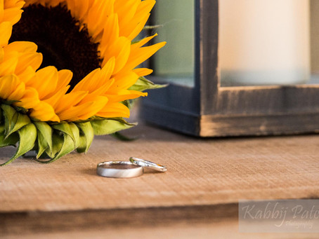 When Is The Best Time To Book Your Wedding Photographer?