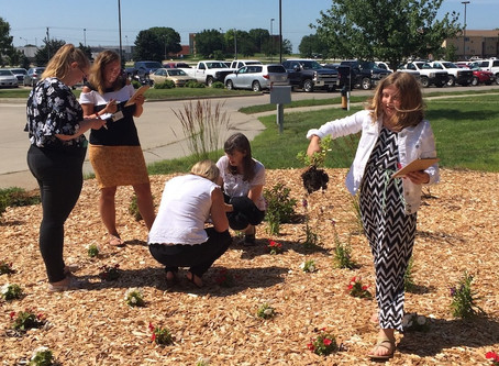 Save the Date! Iowa Farm to School Conference 2019