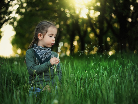 Good Neighbor Iowa Protects Child Development