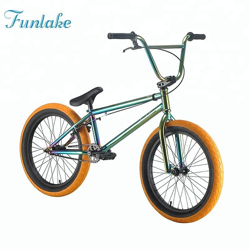 BMX Funlake 18