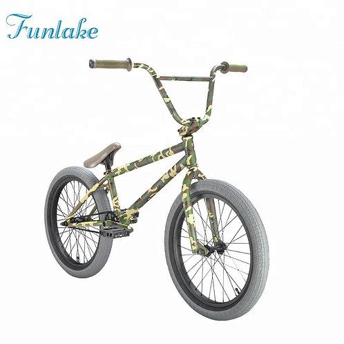 BMX 20 Funlake