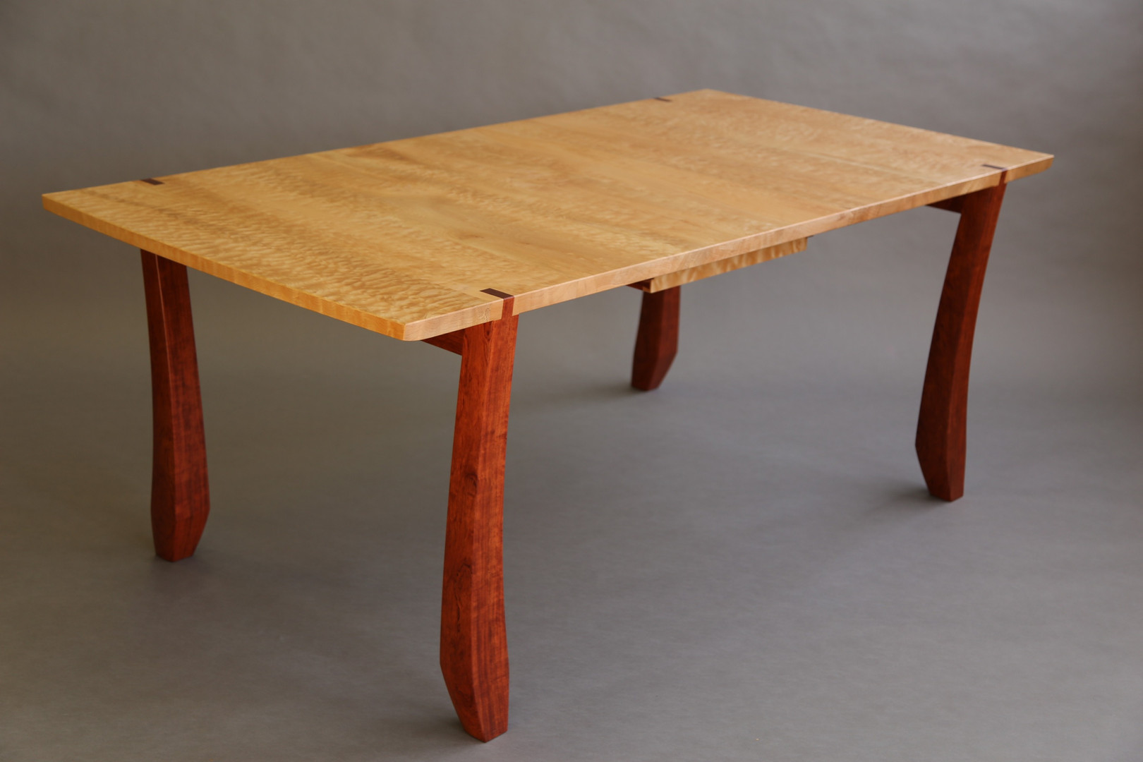 LEATHAM DINING TABLE