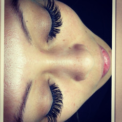 Instagram - Today's Volume Re-Lash on the gorgeous Lisa