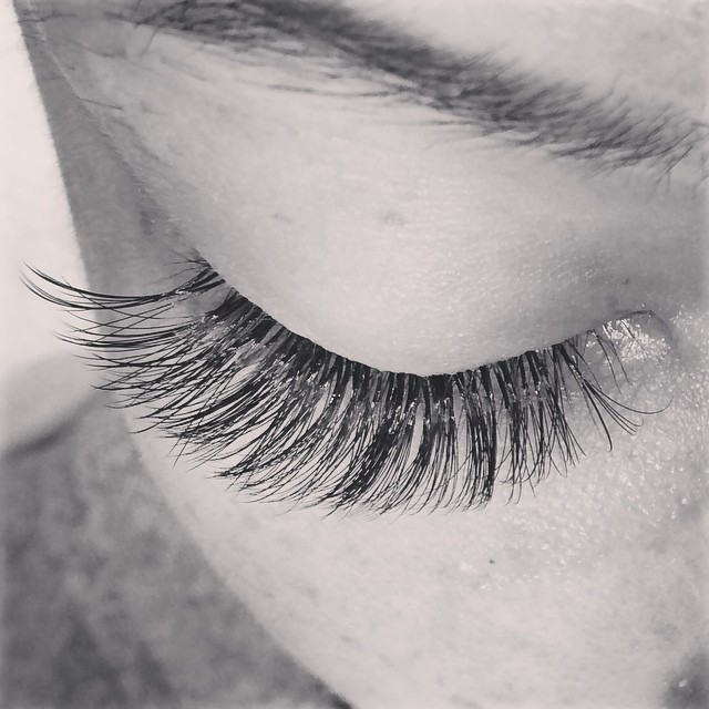 Instagram - Lashes lashes and more lashes