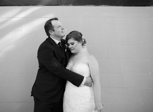 Brock Street Brewing Co. Wedding | Lindsey & William | Whitby, ON